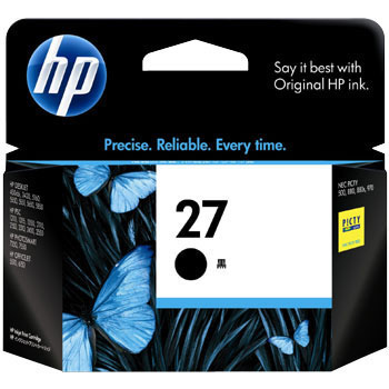 Ink Cartridge HP27