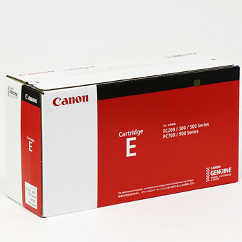 Cartridge E