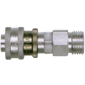 Coupler Joint Socket