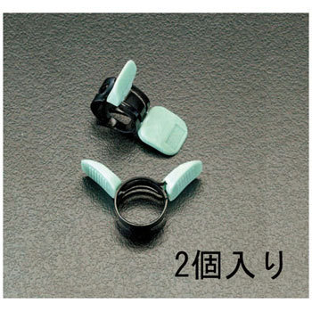 13.0mm gas hose clip band