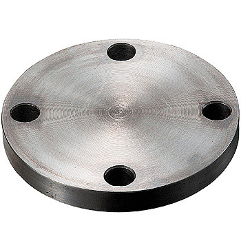 Welding Iron Plate Blind Flange