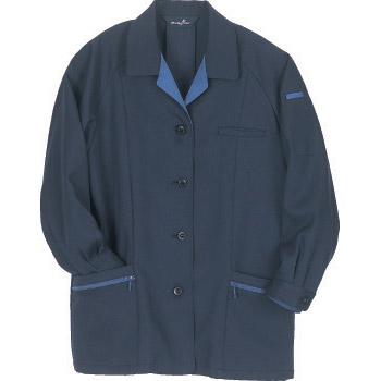 Bodyfine long-sleeved smock (for the the autumn and winter )