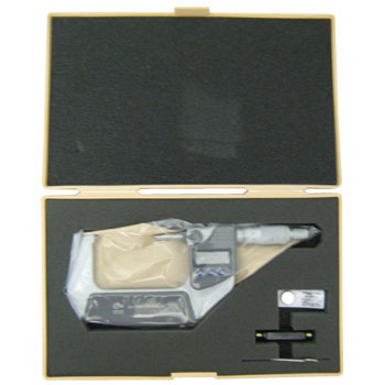 293 Series Coolant Proof Micrometer
