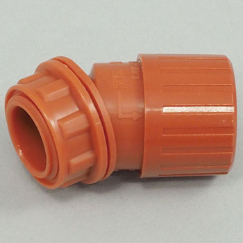 Angle Connector