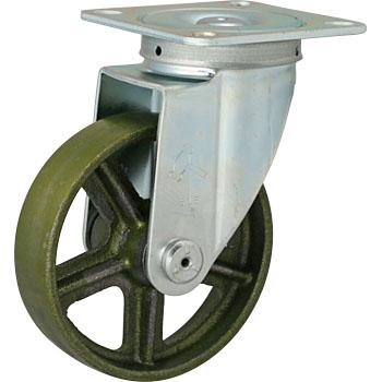 Swivel Casters, Casting Car