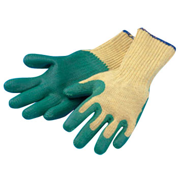 Safety work gloves (Kevlar) Mac mate KV