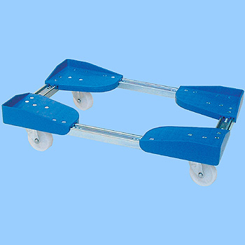 "Extendable Trolley ""Route Boy 202PP"""