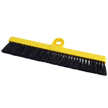 Sp Universal Broom R30 Spare, Mixed Hair