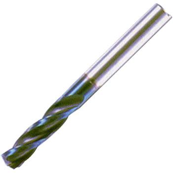 Aqua drill 3 flute