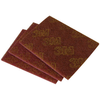 Scotch bright hand pad (7447)