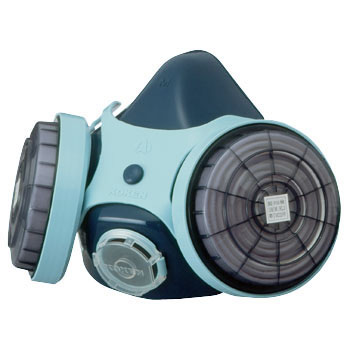 Dust Mask 7121R-02