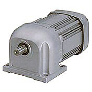 Geared Motor, No-Brake