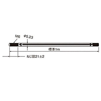 Electrode Rods F03 -