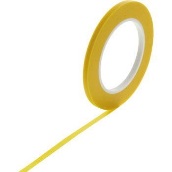 Clear Line Tape, For Curved Line, No.536