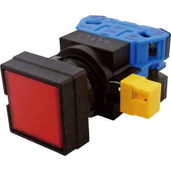 Illuminated Pushbutton Switch