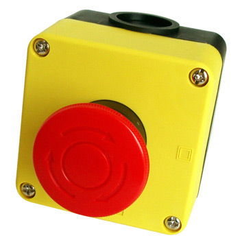 phi 22 Hw Series Emergency Stop Control Box