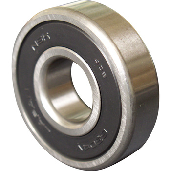 Deep Groove Ball Bearing No. 6000 VV C3 Crevice
