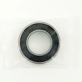 Single-Row Deep Groove Ball Bearing No. 6900 Stand Vv, Both-Sides Non-Contact Rubber Seal Type