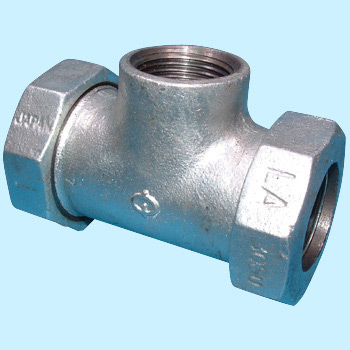 La Steel Pipe Coupling