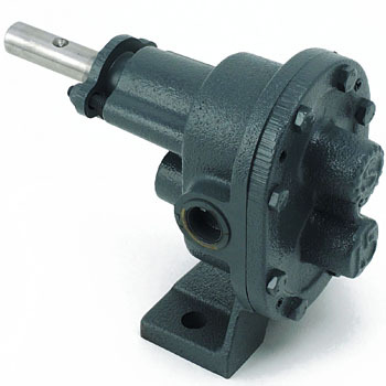 NG Type Gear Pump, Body Only