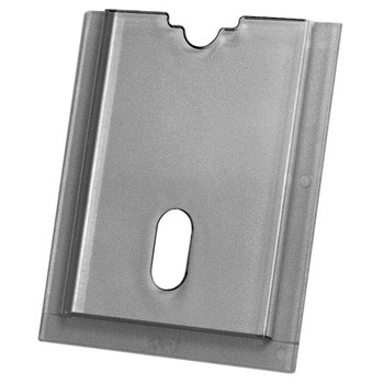 Card Case, Plastic