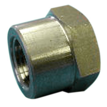High Pressure Twist Type Hex Headed Cap