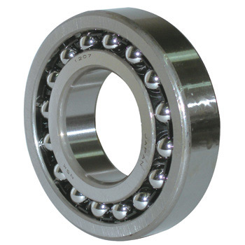 Self-aligning ball bearing tapered hole 1300 series