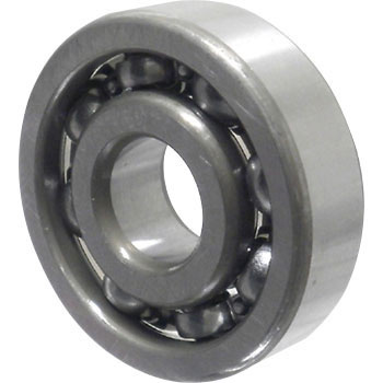 The Single-Row Deep Groove Ball Bearing No. 6000 Stand Open Type