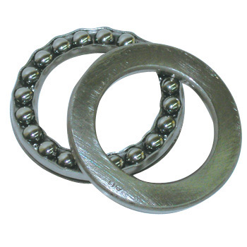 Single thrust ball bearing 2900 series