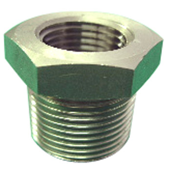High Pressure Twist Type Bushing