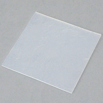 Silicone Rubber Sheet, 2mm