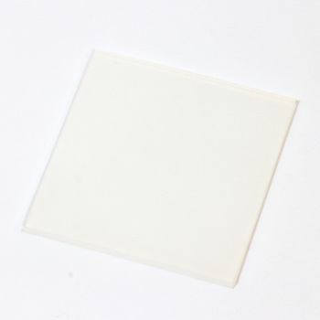 Silicone Rubber Sheet, 5mm
