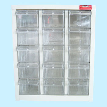 Steel Plate Parts Cabinets
