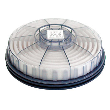 Replacement Filter, Koken