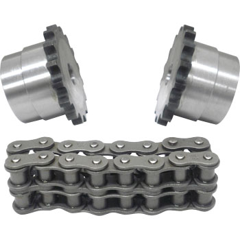 Standard Chain Coupling