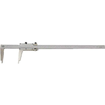 Long Jaw Vernier Caliper 450mm