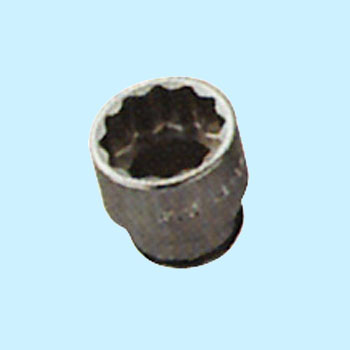 "3/8""sq. EXCUSIVE SOCKET 19mm FOR ATE175"