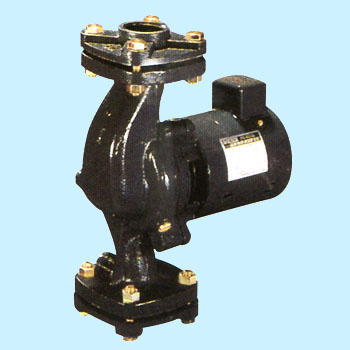 Cold / hot water circulation pump (made of cast iron)