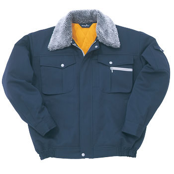 coldproof jacket