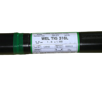TIG Welding Rod for Stainless Steel