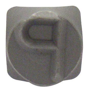 Alphabet Stamp, Single Item