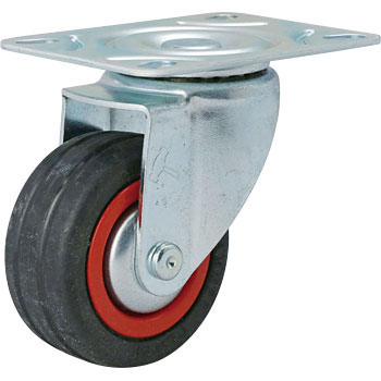 420M - Flexible Car (Nylon Wheel Rubber Wound Car)