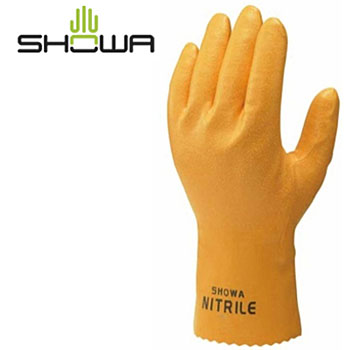 Fishery Nitrile Gloves