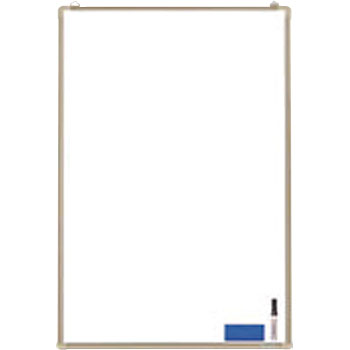 Whiteboard plain Vertical