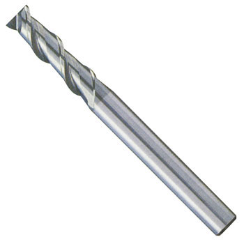 Aluminum End Mill