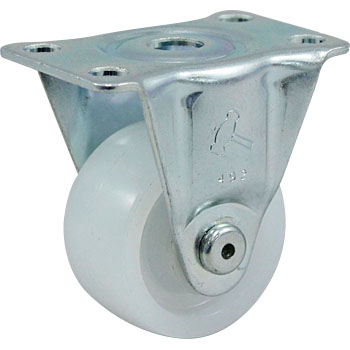 420SR fixed car (nylon (B entrance) wheel)