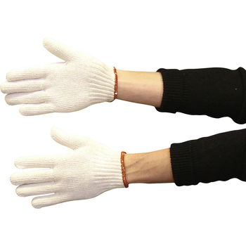 100% Cotton Work Gloves
