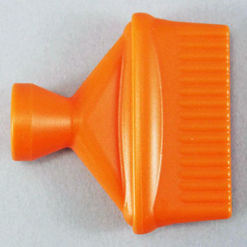 Coolant-liner (1 / 4 swivel nozzle)