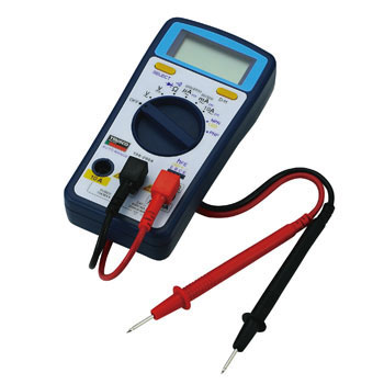 Digital Multi Tester