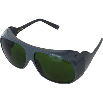 Two Lens Type Protective Eyewear For Gas Operated Welding, GS-70W